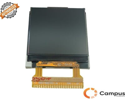 1.4 (S) inch TFT Display- SDT1401-14A - LC-1799-D