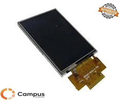 2.4 inch (S) SPI Interface TFT display- SDTM02401N-A8 - LC-1804-D