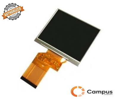 3.5 inch (S) TFT Display without Touch -LC-1214-D