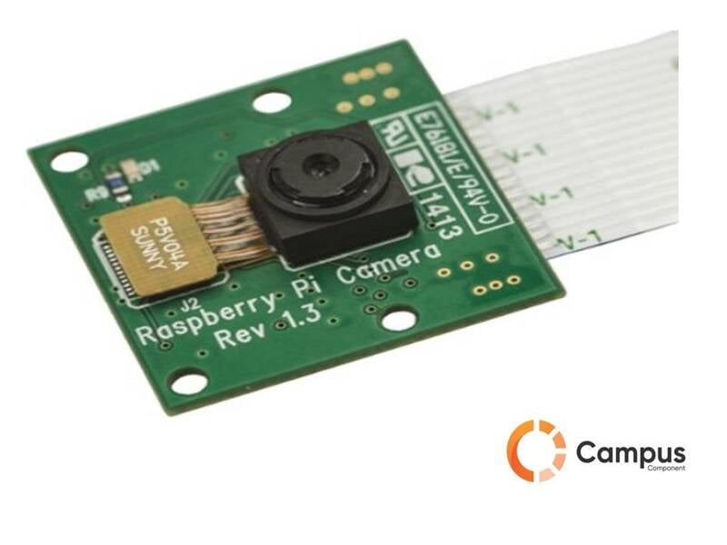 Raspberry Pi Camera Module 5MP-RA-78-D