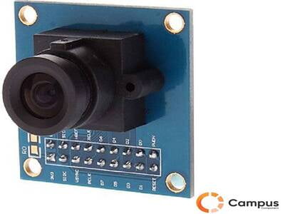 VGA Camera Module For Arduino-AR-149-D