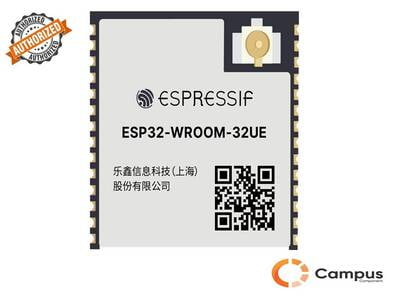 ESP32-WROOM-32UE 8 MB (M113EH6400UH3Q0) - WI-1771-D