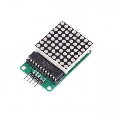 Max7219 Dot Matrix Module for Arduino-AR-151-D